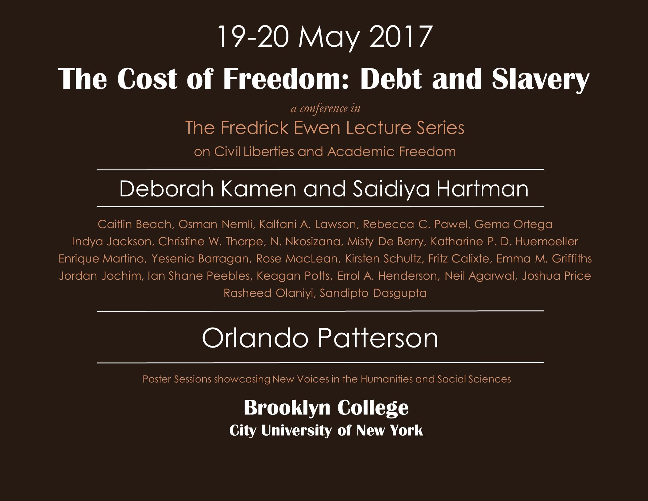 freedom debt